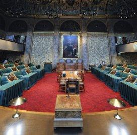 Eerste Kamer verwerpt artikel 13