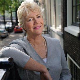 Uitgelicht: Petra de Jong