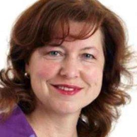 Angela Verbeeten benoemd tot voorzitter KNOV