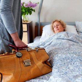'Palliatieve patiënt kan vaker thuis sterven'