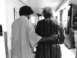 'Patiënt heeft baat bij drang of zelfs dwang'