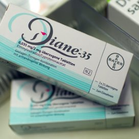 Diane-35-pil ondanks ophef niet uit handel