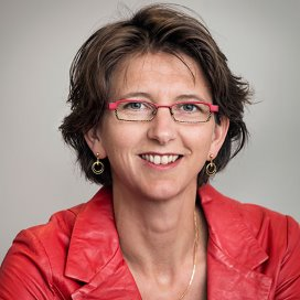 Wilma van der Scheer