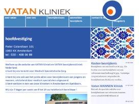 Eerste 'allochtonenkliniek' in Amsterdam