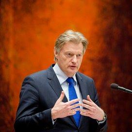 Van Rijn: 'Verandervermogen bestuurders blijft achter'