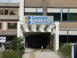 Nieuwe directeur Gemini Ziekenhuis