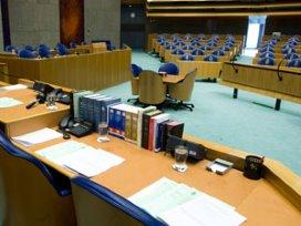 Tweede Kamer: Ruim driehonderd onderwerpen controversieel
