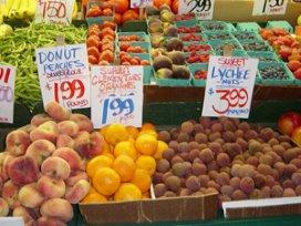 Zwengel het marktmechanisme aan