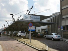 UMC St Radboud opent eerste poli voor tia