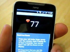 Smartphone-applicatie vervangt stethoscoop