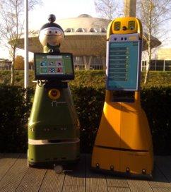 Robots in je huis