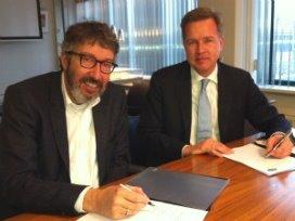 Rijnstate tekent vijfjarig contract met Menzis