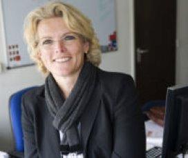 Marjolein Tasche bestuurder HagaZiekenhuis