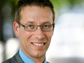 Jan de Vries wordt directeur Mee Nederland