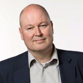 Van den Oever: 'Stilstand is zeer gevaarlijk in deze tijd waarin van alles verandert'