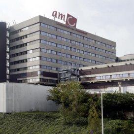 AMC schrijft hoger eigen vermogen