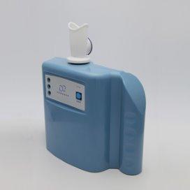 Diaconessenhuis test eNose bij hartfalen en COPD