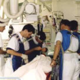 Ic-afdelingen ziekenhuizen voldoen alsnog aan norm