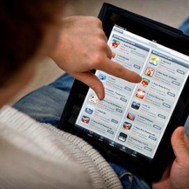 Een palliatie-app voor betere stervensbegeleiding