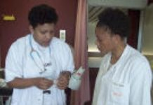 Aantal zzp'ers in ziekenhuizen is miniem