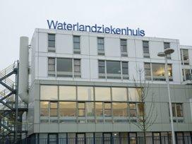 Waterlandziekenhuis stopt met rugkliniek