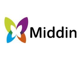 Steinmetz de Compaan verandert naam in Middin