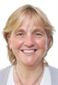 Radioloog Herma Holscher nieuwe voorzitter NVvR