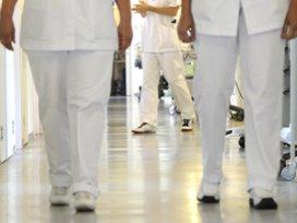 'Vacaturedaling gezondheidszorg door onzekerheid'