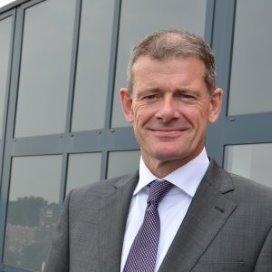 Jan van Hoek derde in bestuur VGN