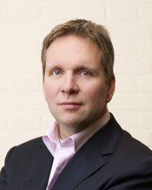 Tom Oostrom nieuwe voorzitter Samenwerkende Gezondheidsfondsen