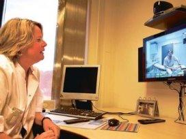 Teleconsultaties zouden succesvol kunnen zijn in Nederland