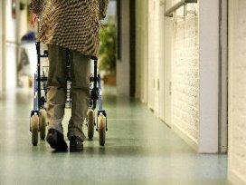 'Positie cliënt nog niet beter door zorgzwaartepakketten'