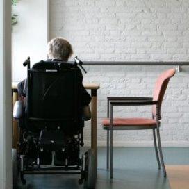 Programma verlaagt aantal depressies in verpleeghuis