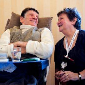 Klachten over geluidsoverlast gehandicapten