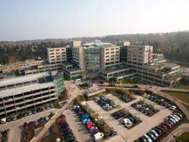 Vliegen zorgen voor operatiestop in Rijnstate Ziekenhuis