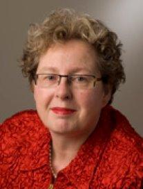 Sandra Korthuis weg bij VNG