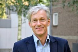 Paul Smits wordt vicevoorzitter UMC St Radboud