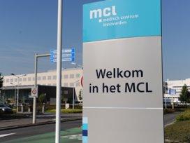 MCL start pilot vastleggen pasfoto
