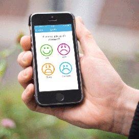 Minddistrict breidt e-healthplatform uit met app