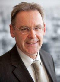 Johan Dorresteijn bestuurder Maasstad Ziekenhuis
