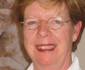 Olga Samwel-van Hassel wordt directeur V&V STMG
