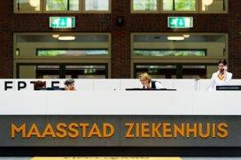 'Besmetting Maasstad mogelijk al in maart 2008'