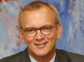 Guy Peeters is voorzitter NFU