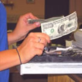 Thuiszorg fraude