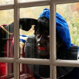 Geen plek voor Zwarte Piet in Sint Lucas Andreas