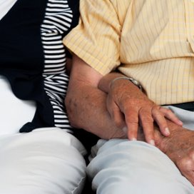 Zorgvrager rekent op familie voor mantelzorg