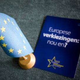 Amper aandacht voor zorg bij eurokieswijzers