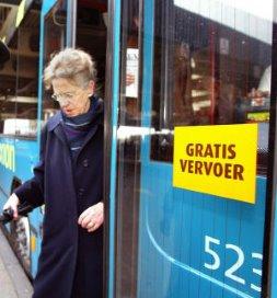 Regiobus brengt patiënten gratis naar Groene Hart Ziekenhuis