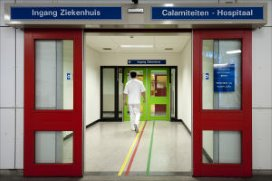 Slingeland en Beatrix ziekenhuizen toch niet samen