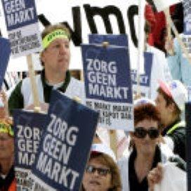Spijkenisse verhoogt WMO-tarief